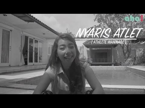 Under Water Hockey - Web Series Nyaris Atlet EPS 01 (MARIA)