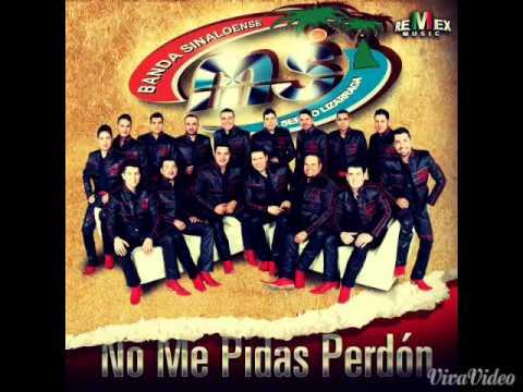No Es Invento Mio-Banda Ms Álbum 2014