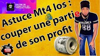 French trading forex COMMENT COUPER UNE PARTIE DE SON PROFIT