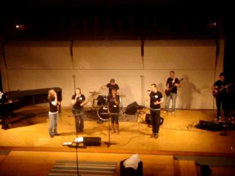 North Park University Collegelife Service Worship: I Know Who I Am