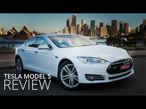 Tips For Tesla How Tesla Could Make The Model S Even More