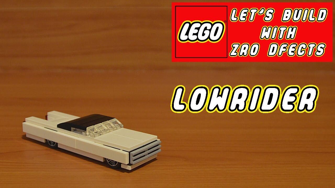Technology Management Image: Lego Let's Build
