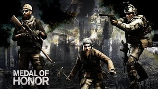 How to Download and Install Medal Of Honor 2010 Free For PC