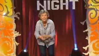 Margie Kinsky LadiesNight