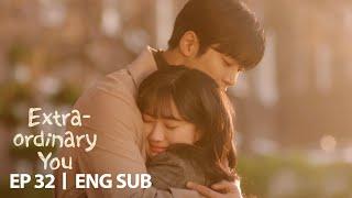 Ro Woon and Kim Hye Yoon Eventually Meet Again [Extra-ordinary You Ep 32]