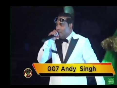 007 Andy Singh - She Had Ah Man - 2019 Chutney Soca Monarch - CSM 2109 Trinidad Carnival