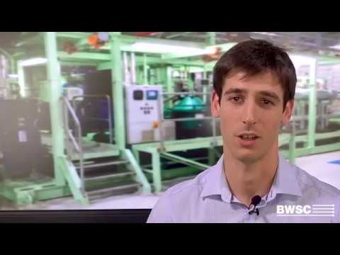 Working at BWSC - Matias Pozzi, Lead Engineer