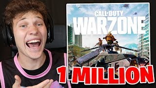 Live Streaming Till I Hit 1 MILLION SUBSCRIBERS!