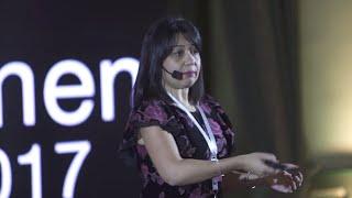 Opposite direction | إتجاه عكسي | Haïdi Yacoub | TEDxCairoWomen