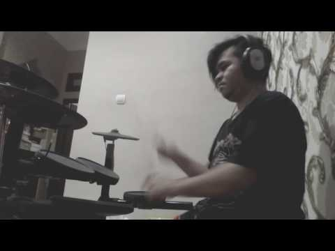 Rendi Antika - Adu Domba [Drum Cover Gigi]