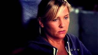 Arizona Robbins | The Lonely