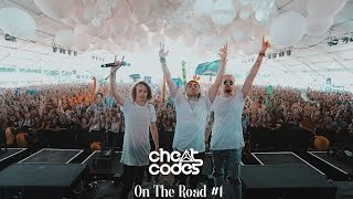 ADVENTURES w/ CHEAT CODES #2 : FIREFLY 2016