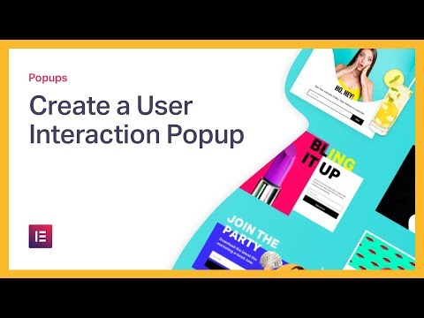 Create a User Interaction Popup in WordPress