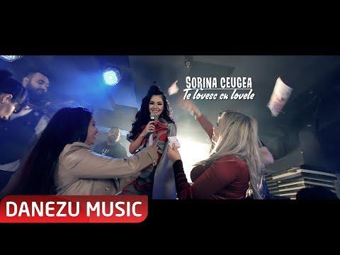 SORINA CEUGEA - TE LOVESC CU LOVELE ( OFICIAL VIDEO LIVE 2018 )█▬█ █ ▀█▀