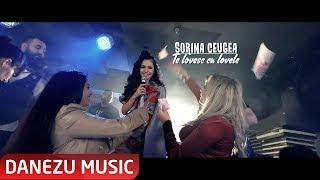 SORINA CEUGEA - TE LOVESC CU LOVELE ( OFICIAL VIDEO LIVE 2018 )