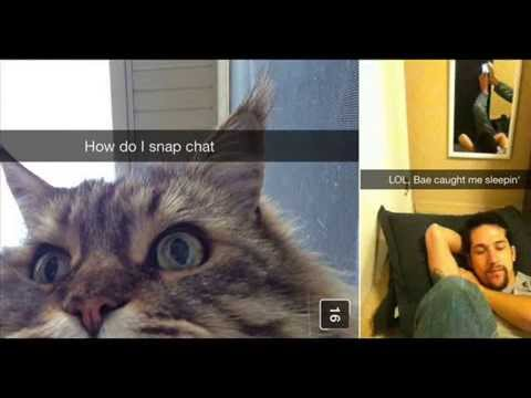 Funny captions for snapchat