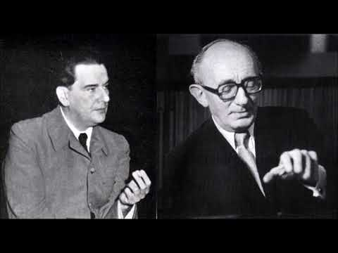 "Brahms ""Piano Concerto No 1"" Clifford Curzon/Eduard van Beinum"