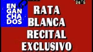 RATA BLANCA GRANDES EXITOS ENGANCHADO CD COMPLETO
