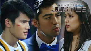 Beautiful Justice: 'Wag kang marupok, Brie! | Episode 52