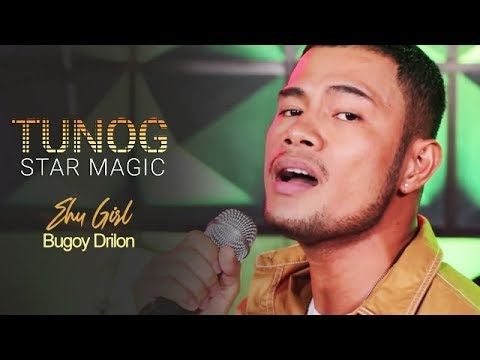 Tunog Star Magic: Bugoy Drilon performs