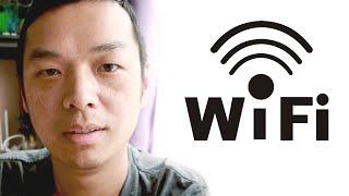 3分钟学会WIFI无线桥接,无线路由秒变无线网卡