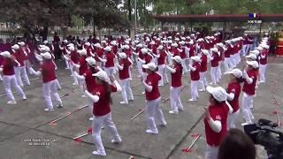 Tiếng đàn Ta lư - CLB Dưỡng sinh NCT Xã Yên trung - Yên phong - Bắc ninh