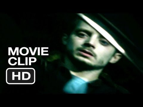Maniac Movie  1 2013  Elijah Wood, America Olivo Horror Movie HD