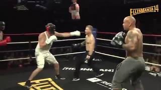 Elliamania 14 - Pinata Fight