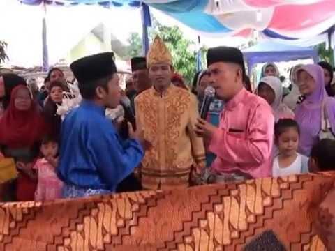 Resepsi Pernikahan Adat Melayu
