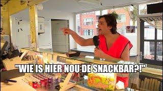 Sloopkogel voor dé snackbar van Nederland
