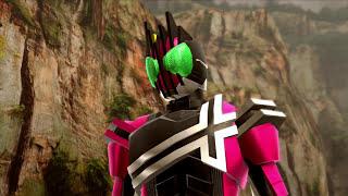Kamen Rider: Battride War II - 仮面ライダーバトライド・ウォーⅡ - クロニクルモード 全シーン  [720p]