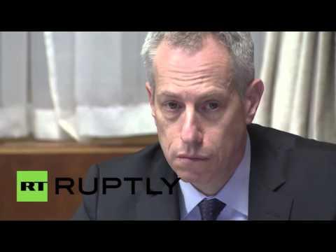 Switzerland: Syria talks will start on Jan 25 as planned - UN Special Envoy
