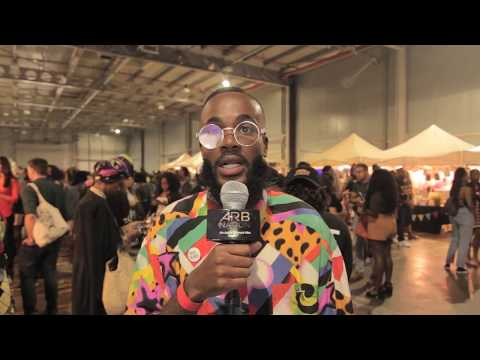 AFROPUNK FESTIVAL 2017 | London |  Full Highlights - Day 1 | ARB Nation TV