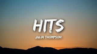 Julia Thompson - Hits