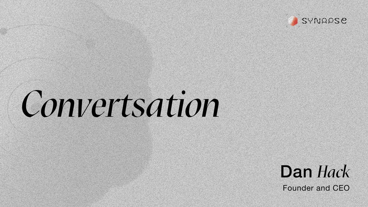 TEDxCMU Innovation Expo Features Convertsation