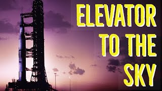New Indie Music! Brian Rogers - Elevator to the Sky