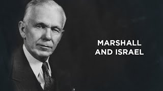 Cover images Marshall and Israel