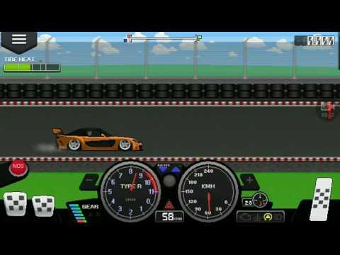 Pixel Car Racer VEILSIDE RX-7 | Tokyo Drift Hans Car | Build