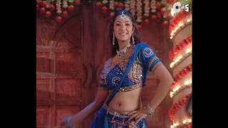 Download Hindi Video Songs - Kaho Punamna Chandrane - Dandia & Garba - Navratri Special - Rangat - HQ