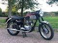 1961 Triumph TR6R Trophy 650cc Pre-Unit for Sale