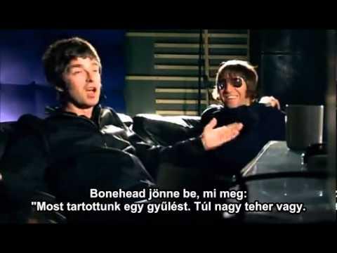 Oasis-Lock The Box (magyar felirattal)