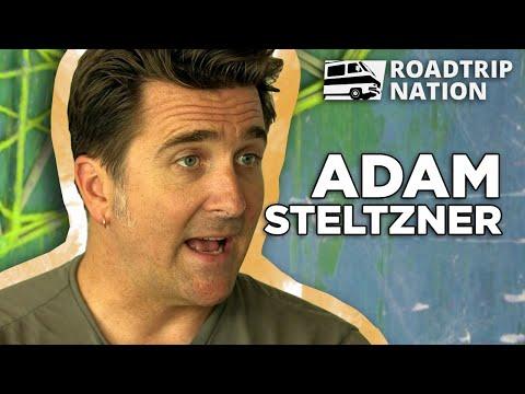 NASA's Adam Steltzner Breaks Down His Trajectory To Mars   Roadtrip Nation