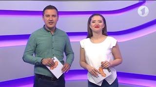 """Анонс программы """"Утренний эфир"""" на 24/05/17"""
