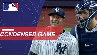 Condensed Game: BOS@NYY - 9/19/18