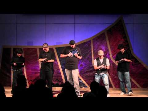 TEDxHONOLULU - iPad Band - Creative Concepts in Musical Inno