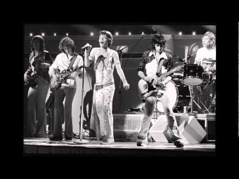 The Rolling Stones - Dancing With Mr. D, 1973 (Alternate Take)