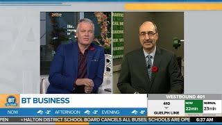 TSX on a 6-day winning streak and other top business news