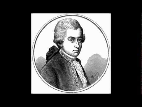 Mozart - Flute Quartet No. 1 in D, K. 285 [complete]