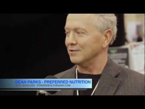 Power Health Radio talks to Deane Parkes of Preferred Nutrition