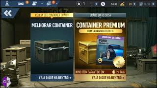 NFS no Limits (2.9.1) #HACKER CONTAINER PREMIUM INFINITO#